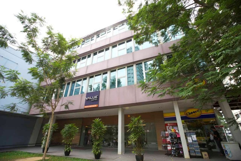 Value Hotel Balestier Singapore