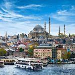 """PAKET WISATA """"HALAL TOUR 10D BEST OF TURKEY (WINTER IN TURKEY)"""" NOVEMBER 2019"""