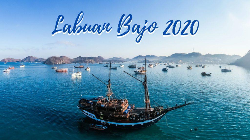 paket wisata open trip labuan bajo 2020