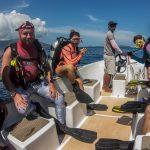Diving Labuan Bajo Komodo Fenides Phinisi Liveaboard